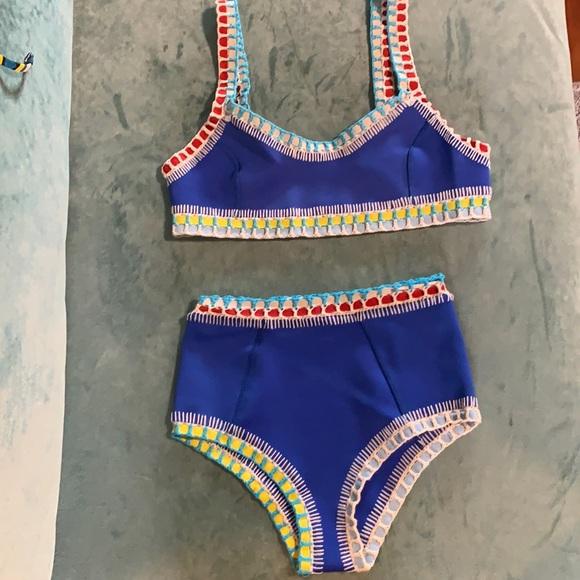 Kiini bikini